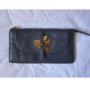 Marc by Marc Jacobs Bird Petal to the Metal Wallet